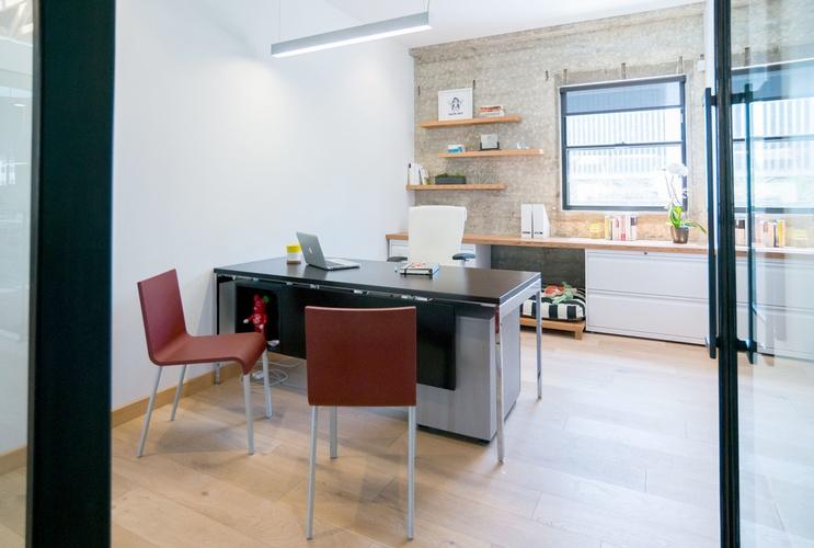 Commercial interior design services long beach