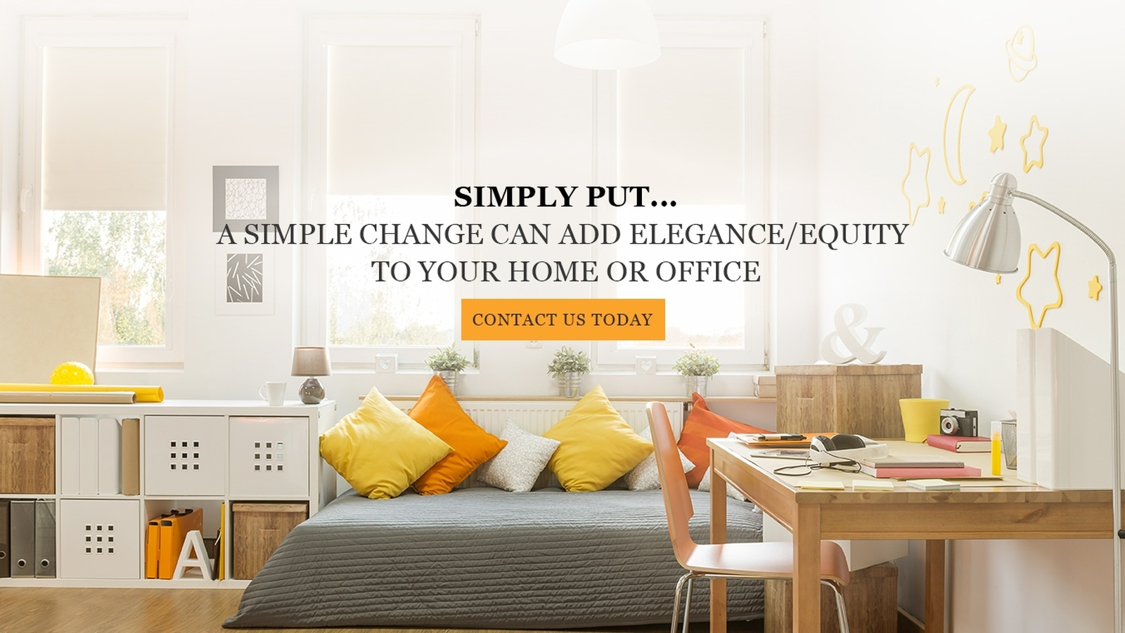 Home Staging Services Spring