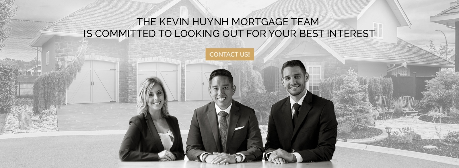 Mortgage Advisor Hamilton