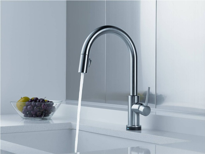 kitchen faucets Atlanta