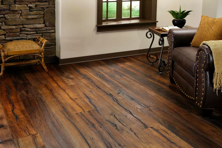 Best Wood Floors by Old Castle Home Design Center