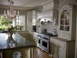 Kitchen Backsplash Design by Old Castle Home Design Center in Atlanta