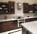 Kitchen Backsplash tiles in Atlanta by Old Castle Home Design Center