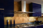Modern Kitchen Hood Design by Old Castle Home Design Center