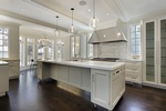 Best Kitchen Hood Design by Old Castle Home Design Center in Atlanta