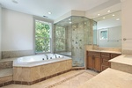 Contemporary Bathroom Tiles in Atlanta by Old Castle Home Design Center