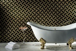 Best Bathroom Wall Tiles in Atlanta by Old Castle Home Design Center