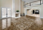 Polished Porcelain Tiles in Atlanta by Old Castle Home Design Center