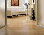 Hardwood Floor Installation by Old Castle Home Design Center