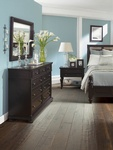 Ash Wood Flooring by Old Castle Home Design Center in Atlanta