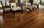 Natural Hardwood Flooring Atlanta by Old Castle Home Design Center