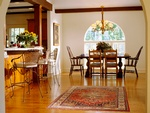 Natural Hardwood Flooring by Old Castle Home Design Center