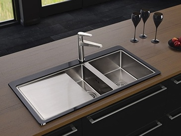 kitchen sinks Atlanta
