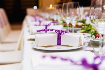 wedding catering Tacoma