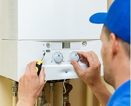 Heating System Inspection  Nova Scotia