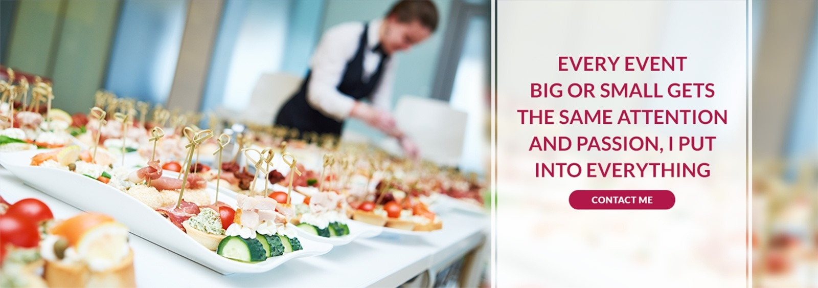 catering services Strathroy