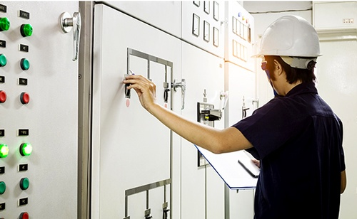 Commercial Electricians in Vancouver, BC