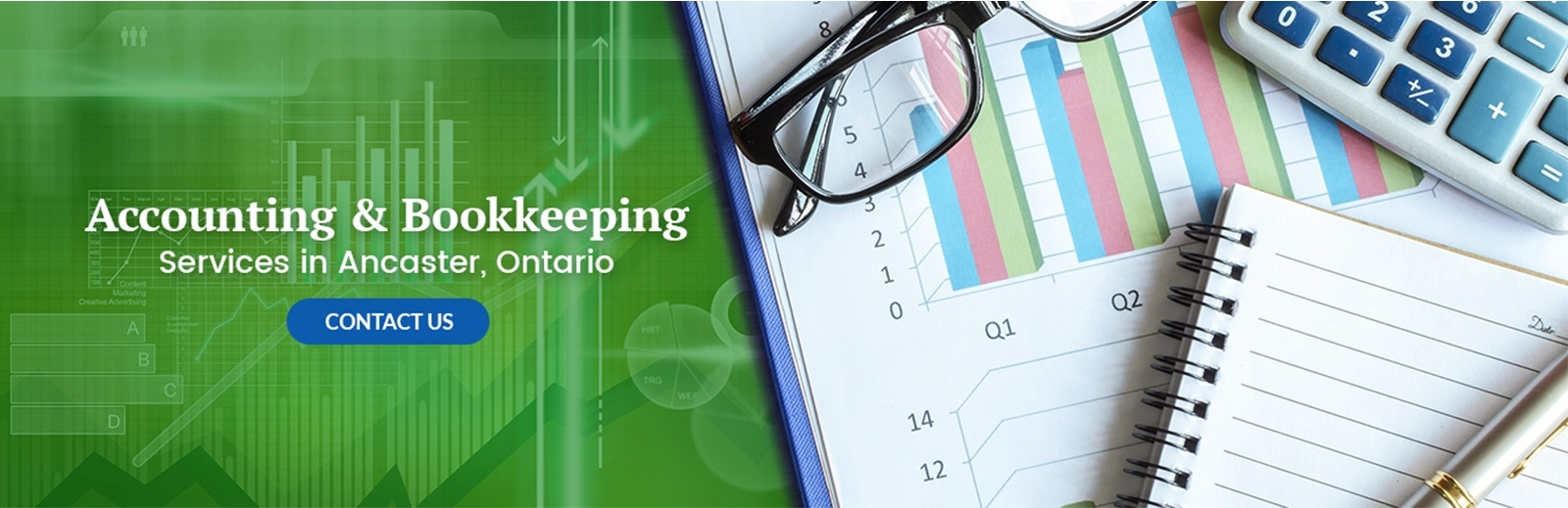 Accounting Services Ancaster