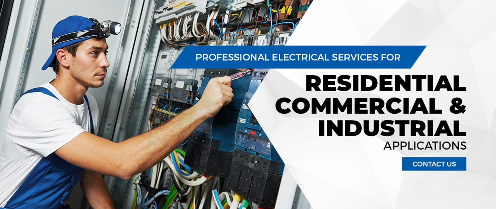 Electrical Contractor Saskatoon SK