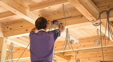 Residential Electrical Contractor Saskatoon SK