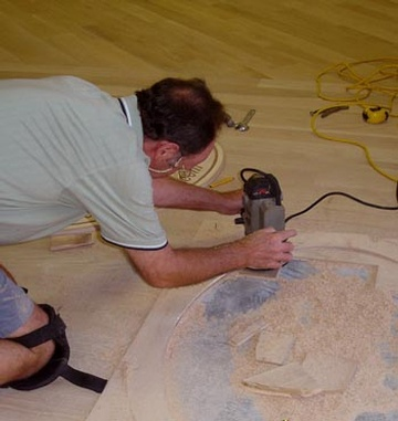 Flooring Contractors in Dearborn Heights