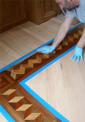 Floor Installation Services in Dearborn Heights, MI