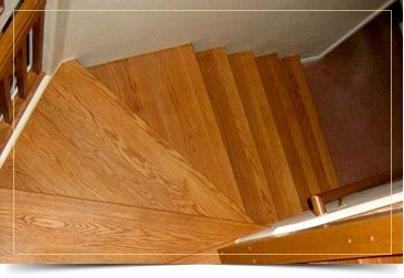 Stair Installation in Dearborn Heights, MI