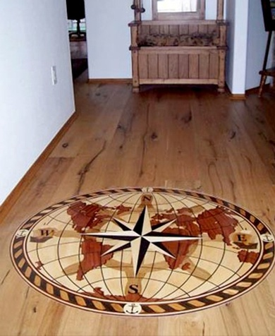 Hardwood Floor Refinishing in Dearborn Heights, MI