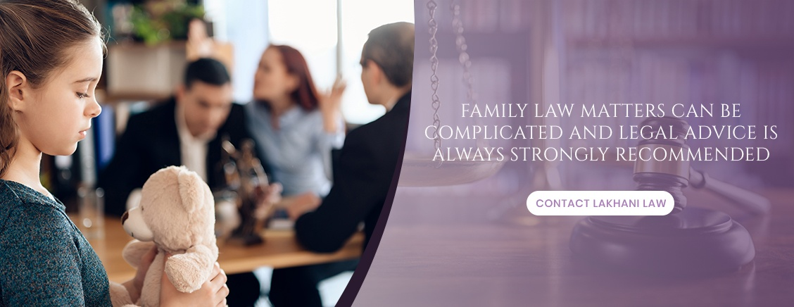 Family Lawyer Markham