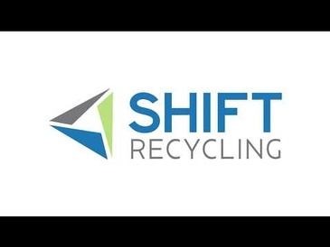 Revolution / Shift Recycling