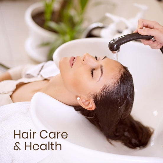 Hair Care & Health