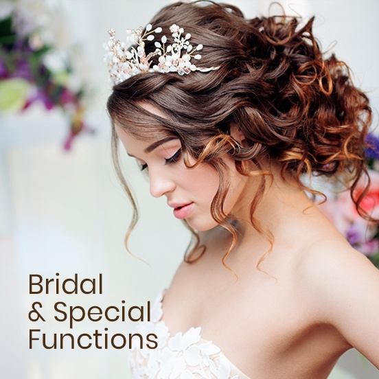 bridal-&-special functions