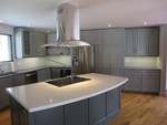 Festival Dream Kitchens