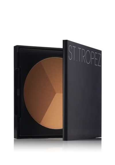 3 In 1 Bronzing Powder 22G