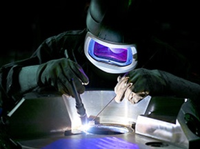 PRECISION WELDING AND FABRICATIONS