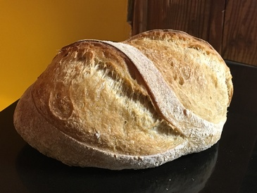 Natural Sourdough