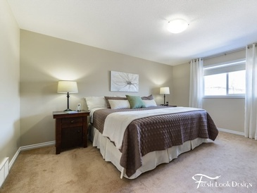Real Estate Staging Morinville