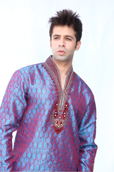 Fascinating Rich Kurta Set BL4008