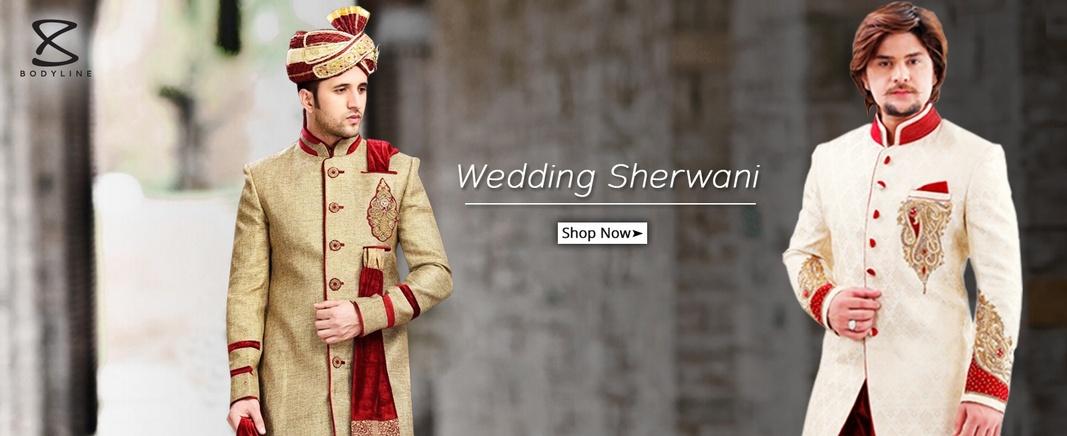 Wedding Wear For Men Buy Indian Traditional Dresses