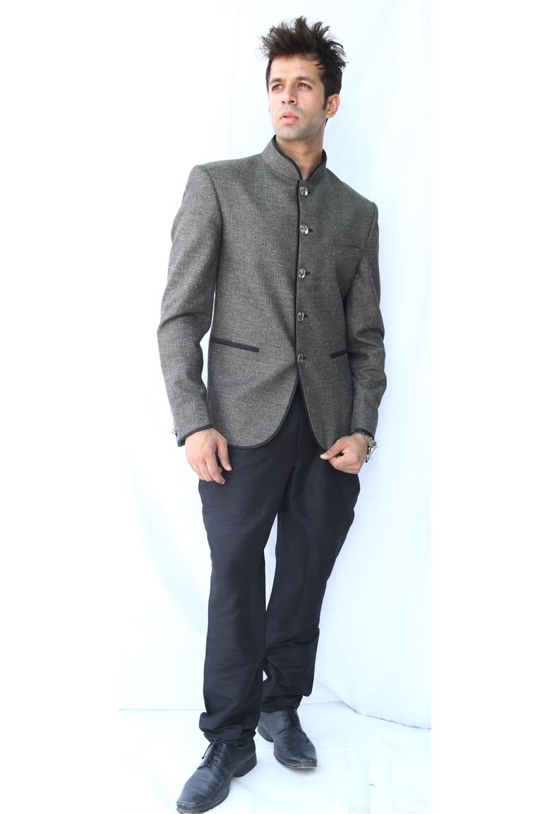 Bodylinestore | Products | JODHPURI SUIT | BL3016