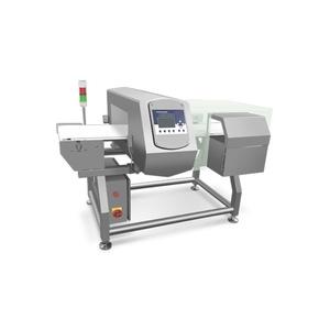 Metal Detector - High Configuration Conveyor Belt Unit