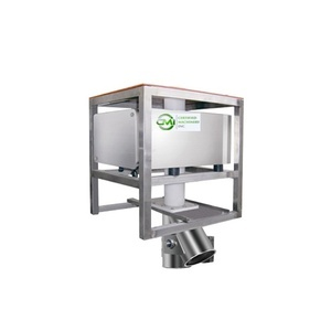 Metal Detector - Gravity Fall by Packaging Equipment Dealer Pennsylvania at Certified Machinery