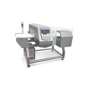 Metal Detector - High Configuration Conveyor Belt Unit at Certified Machinery - Packaging Equipment Georgia
