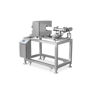 Metal Detector For Sauce by Certified Machinery - Used Packaging Machinery Manufacturer in Lawrenceville