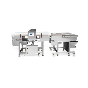 Metal Detector For Food Cookies Bars by Certified Machinery - New Packaging Machinery Equipment Dealer in Lawrenceville