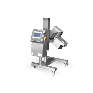 Metal Detector for Pharmaceutical and Nutraceutical by Certified Machinery - Packaging Equipment in Lawrenceville