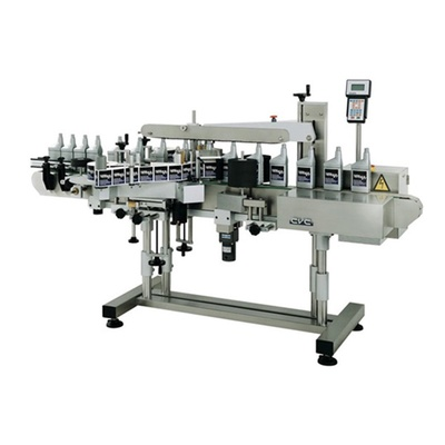 CVC400 Front & Back Labeler