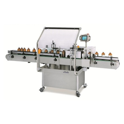 CVC302 High Speed Wrap Labeler