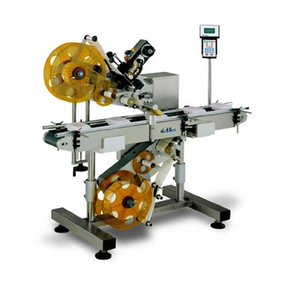 CVC220 Top & Bottom Labeler
