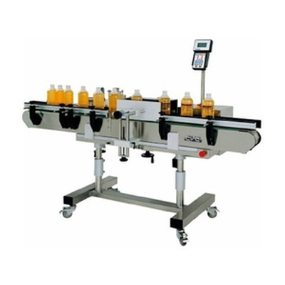 CVC300-X Spindle Wrap Labeler